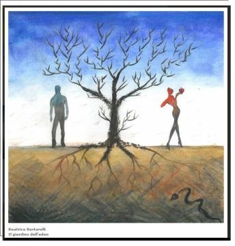 Albero del bene e del male